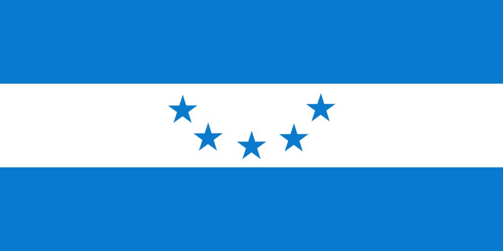 флаг гондураса-7