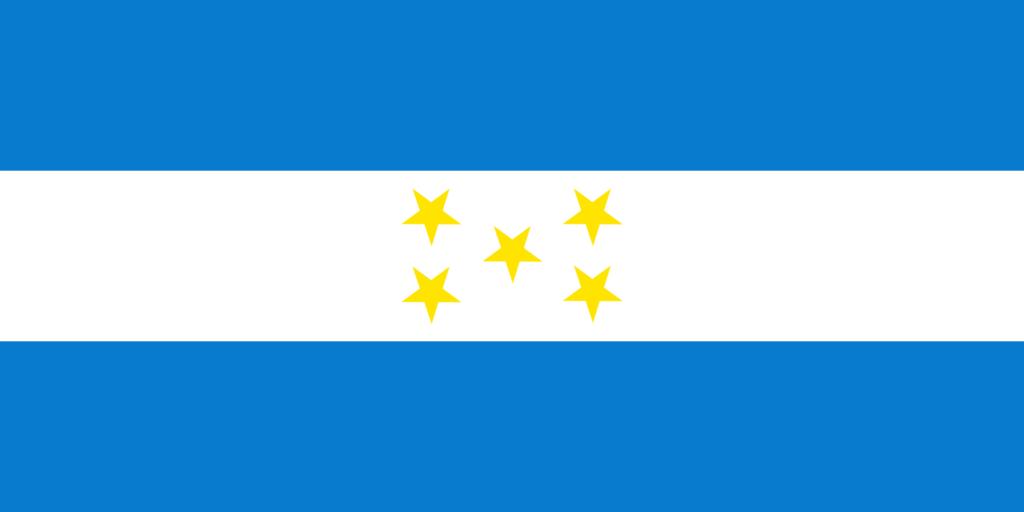 флаг гондураса-8