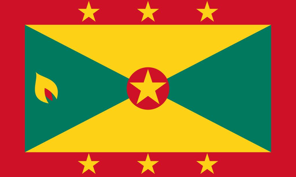 флаг гренады-1