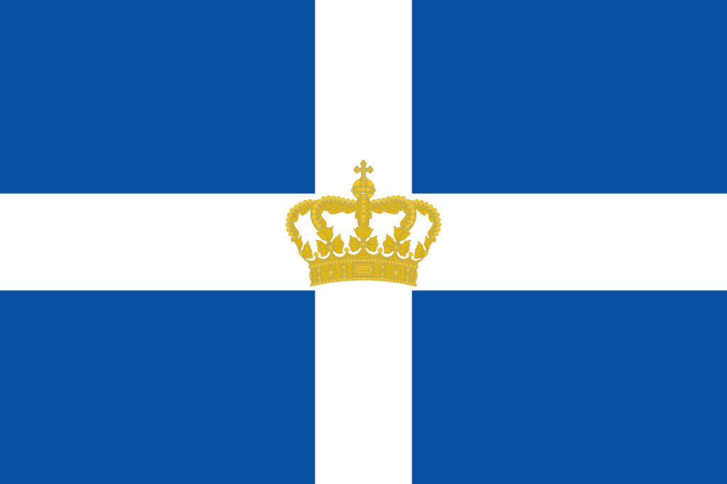 флаг греции-3