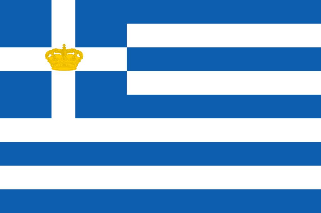 флаг греции-4