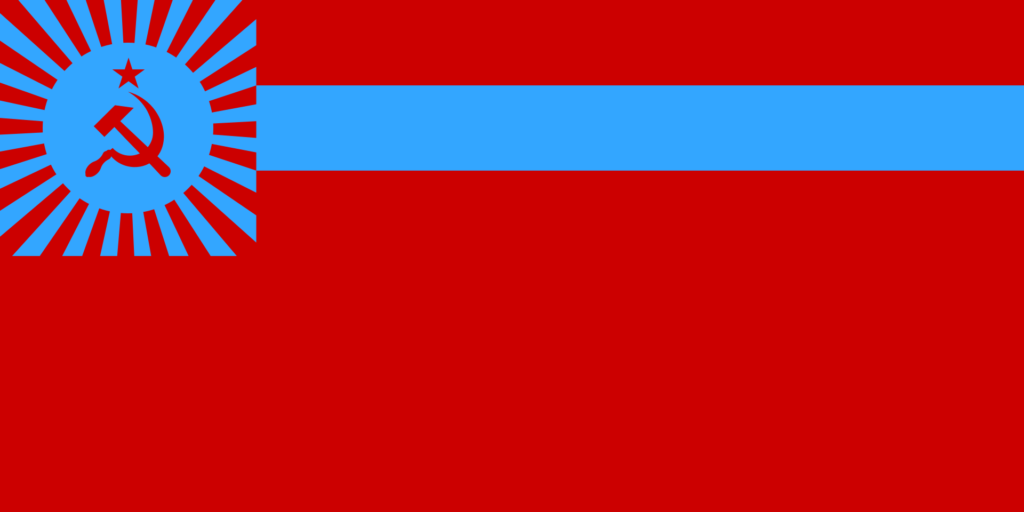 флаг грузии-6
