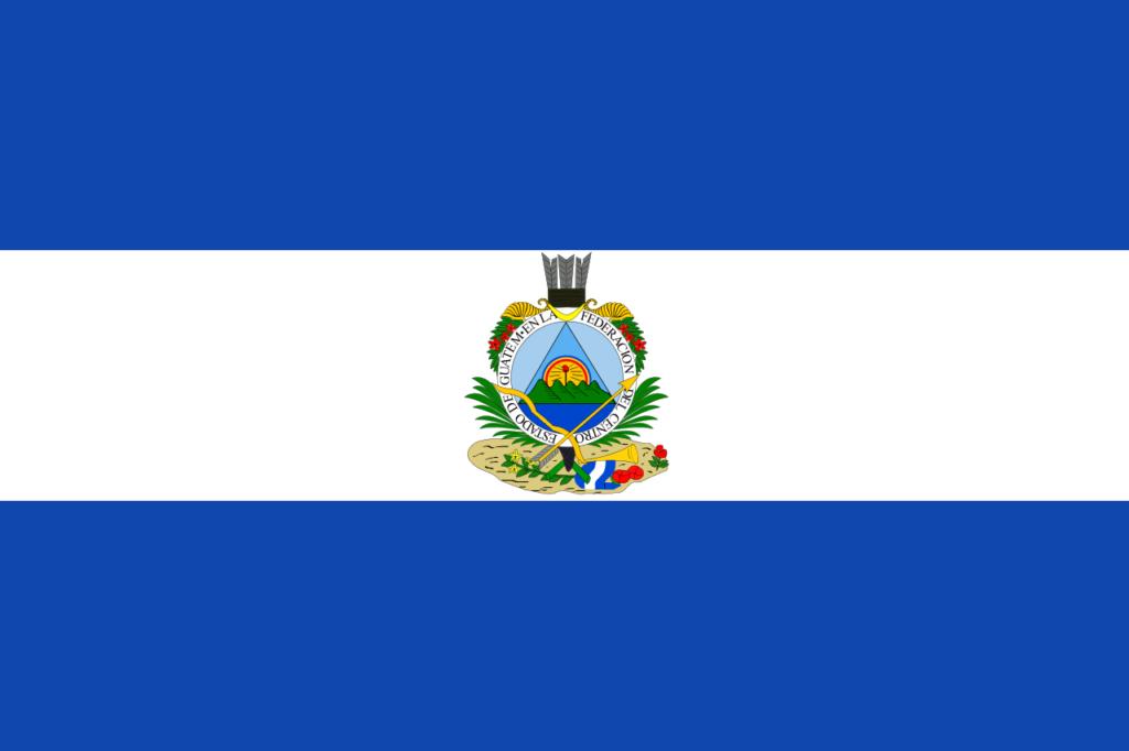 флаг гватемалы-3