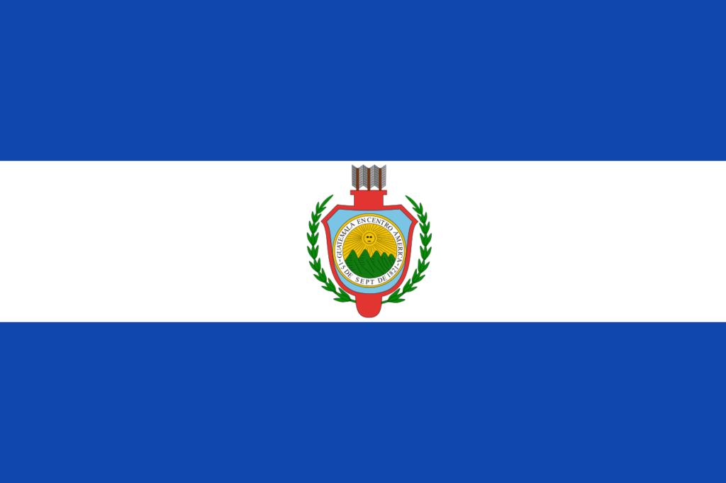 флаг гватемалы-4