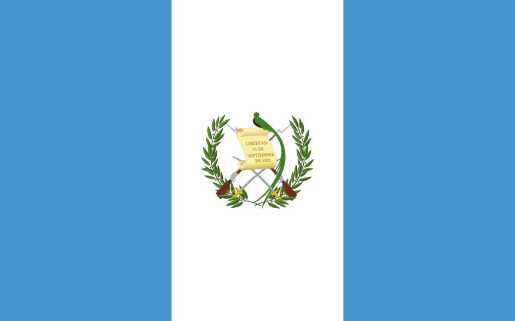 флаг гватемалы-7