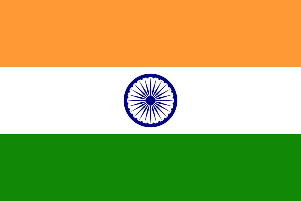 флаг индии-1