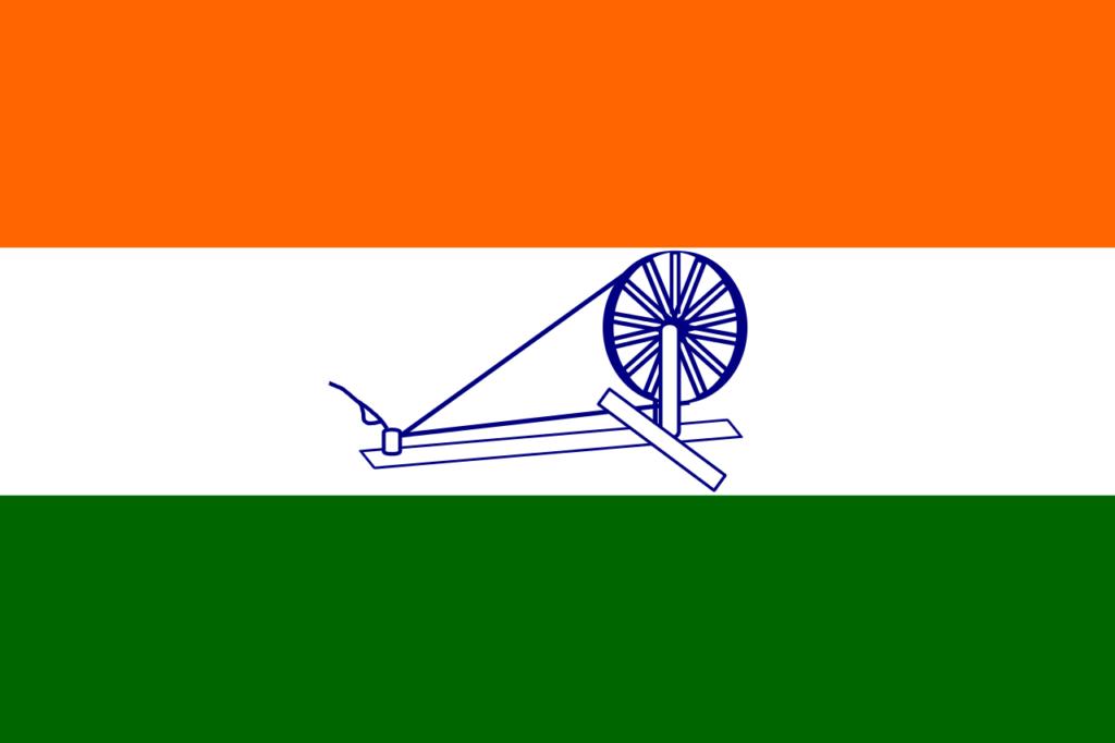 флаг индии-3