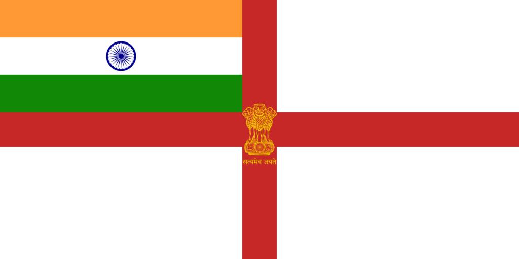 флаг индии-4