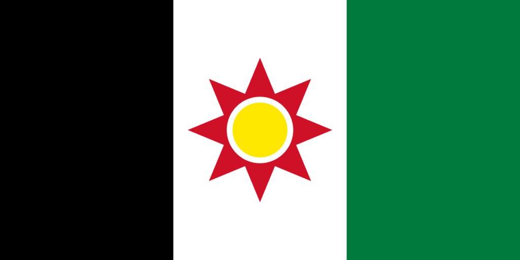 флаг ирака-4