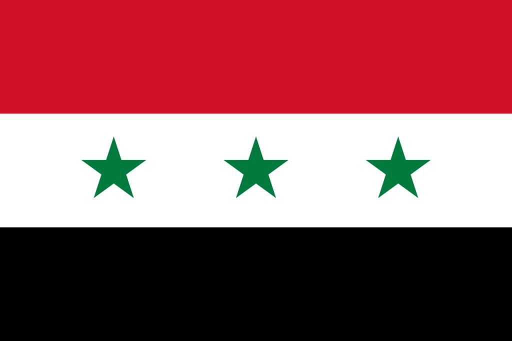 флаг ирака-5