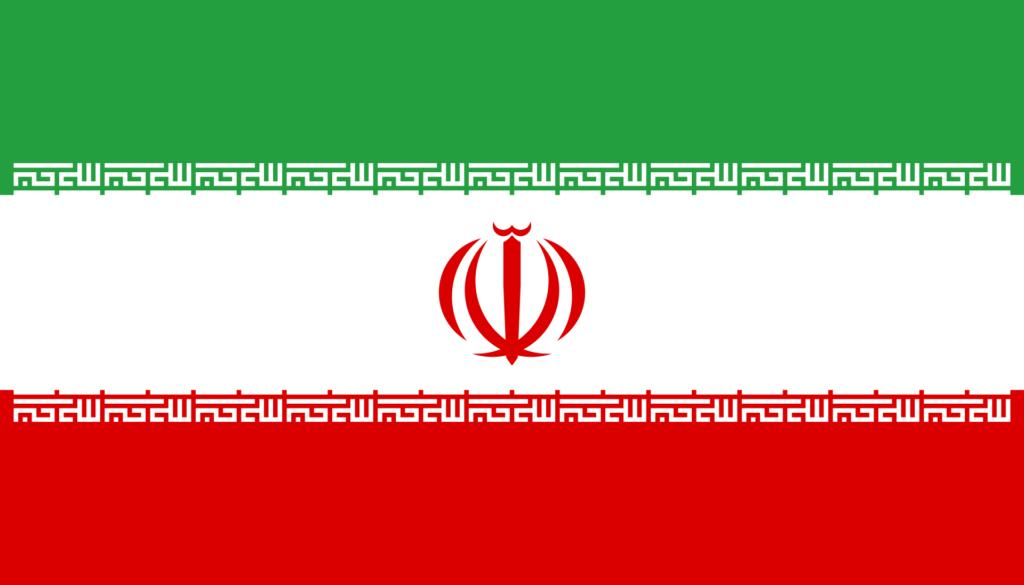 флаг ирана-1