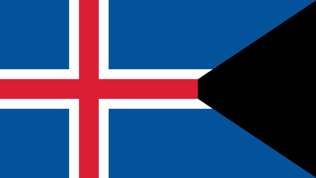 флаг исландии-4