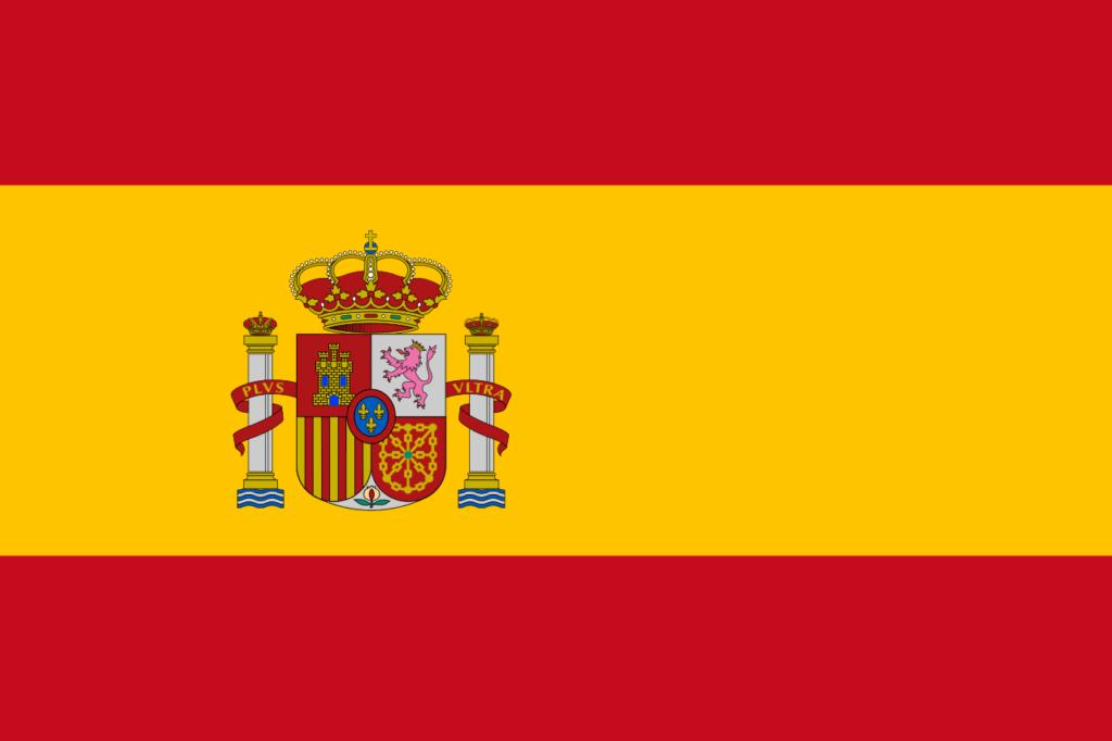 флаг испании-1