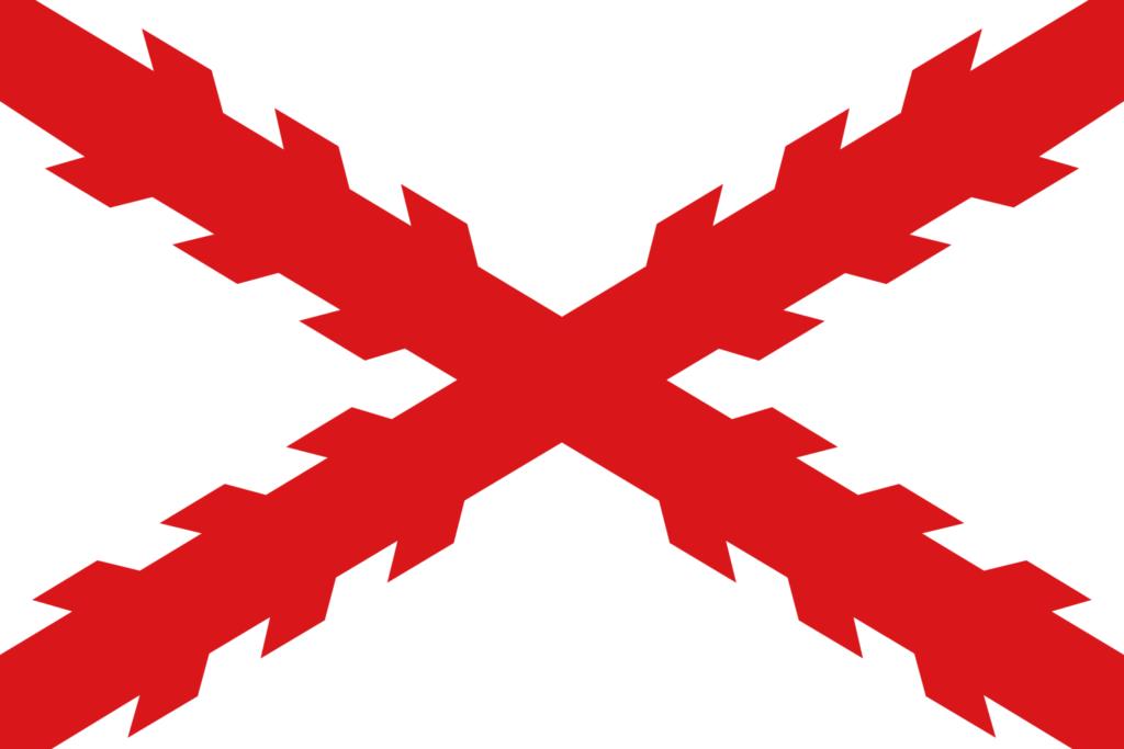 флаг испании-2