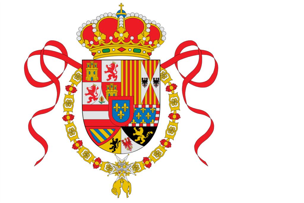 флаг испании-3