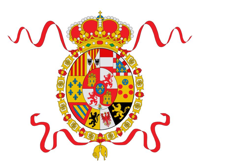флаг испании-4
