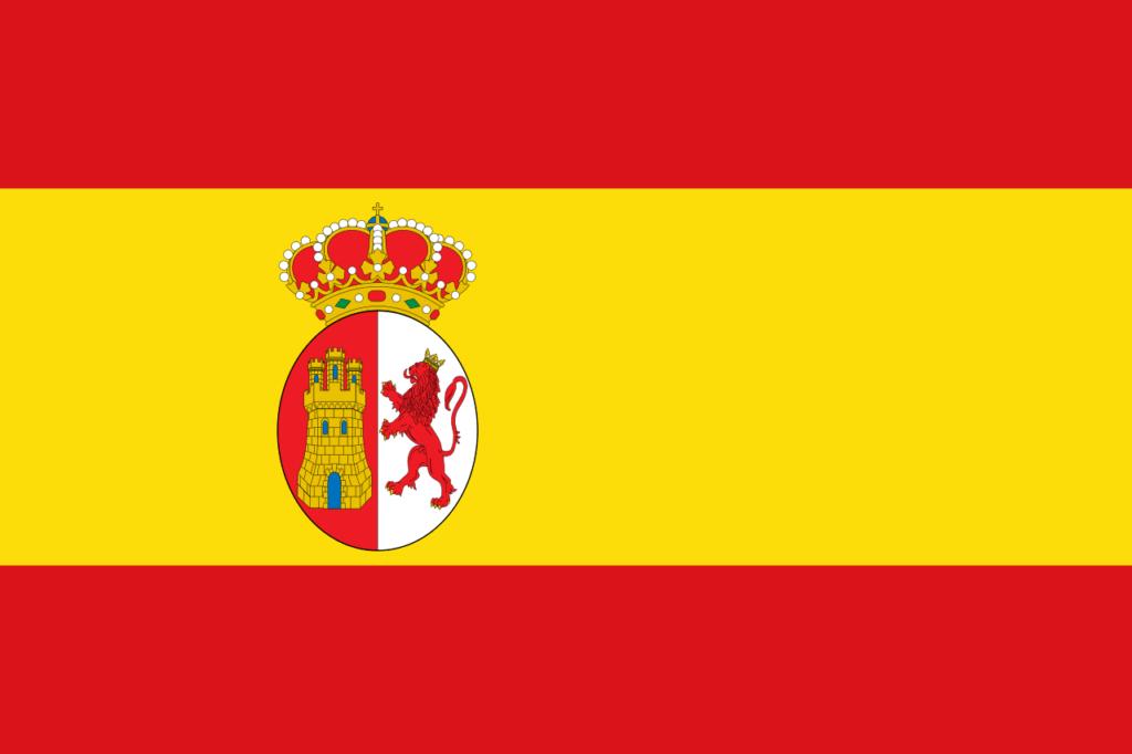 флаг испании-5