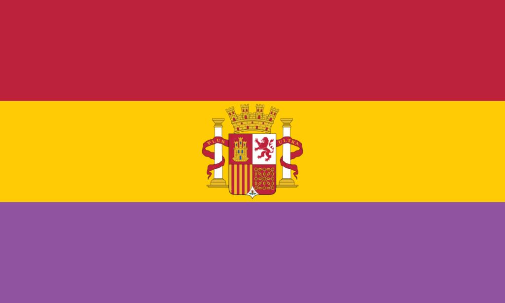 флаг испании-6