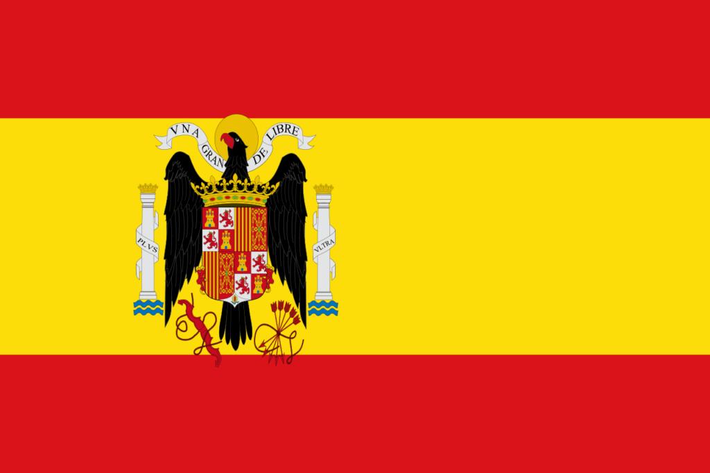 флаг испании-7