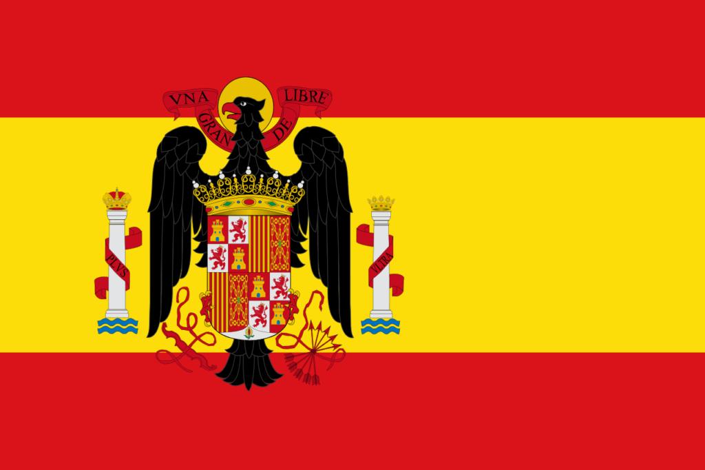 флаг испании-8