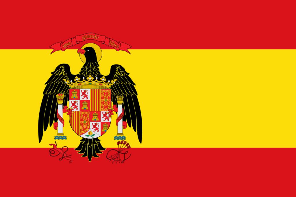 флаг испании-9