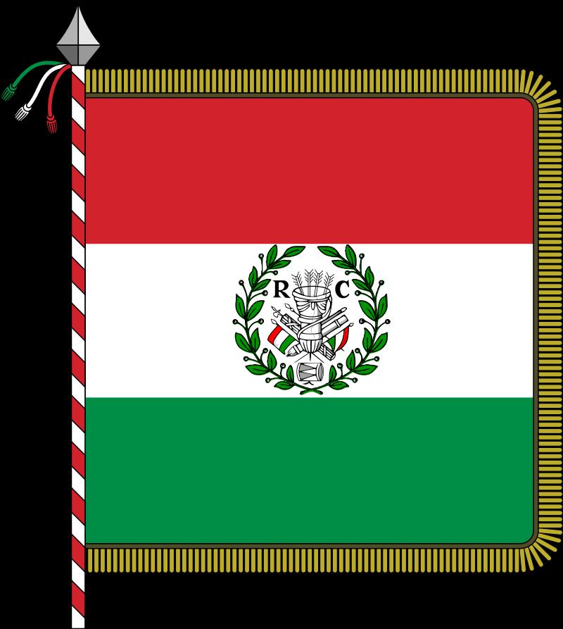 флаг италии-2