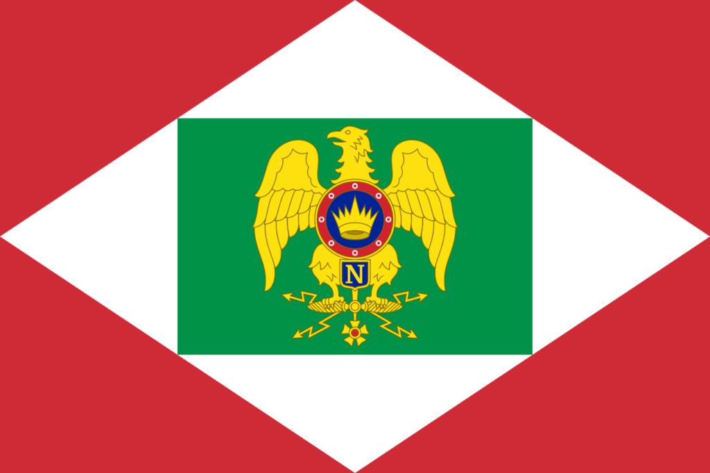 флаг италии-5