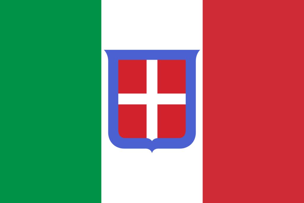 флаг италии-6