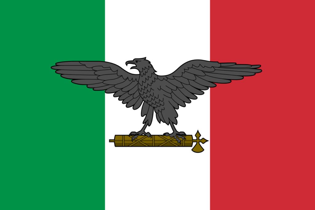 флаг италии-7