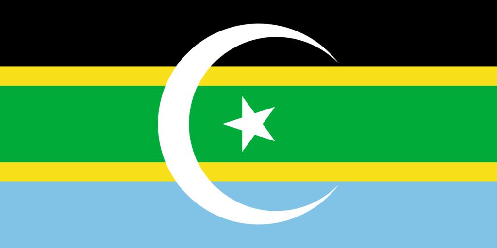 флаг йемена-3