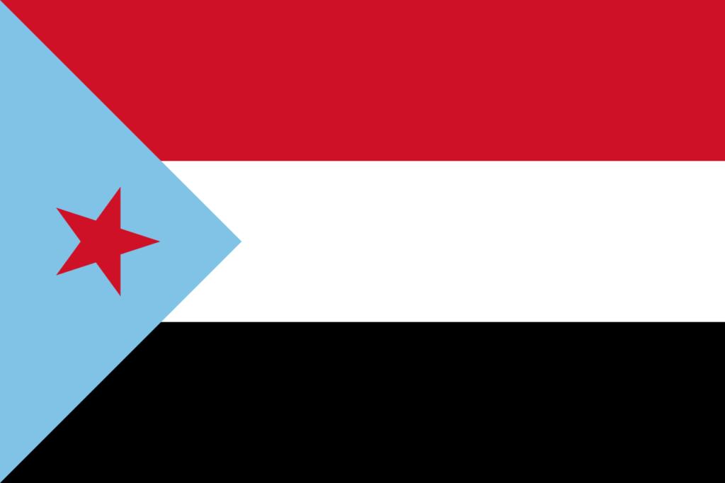 флаг йемена-5