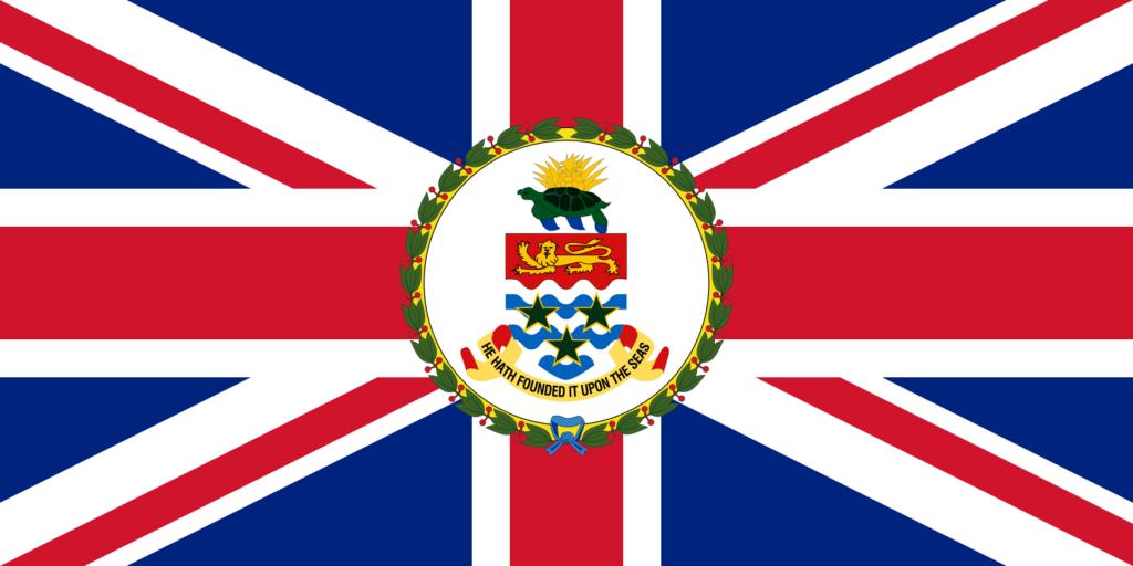 флаг каймановых островов-3