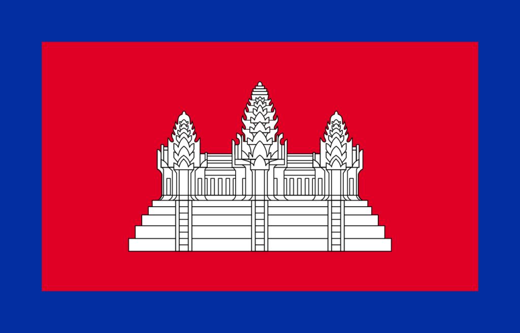 флаг камбоджи-2