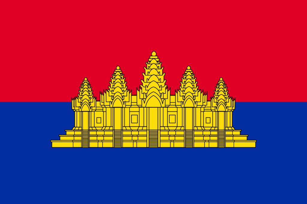 флаг камбоджи-7