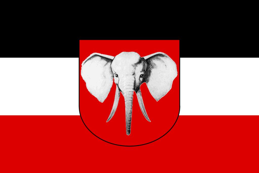 флаг камеруна-3