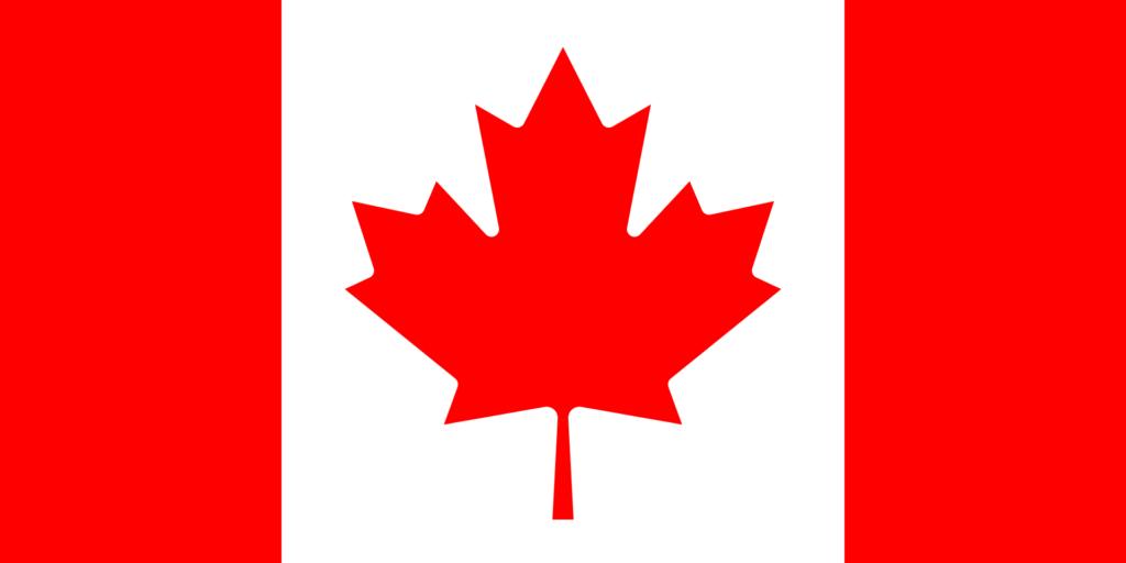 флаг канады-1