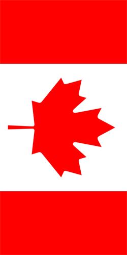 флаг канады-2