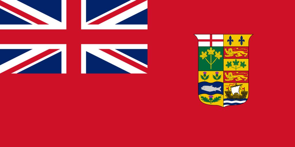 флаг канады-3