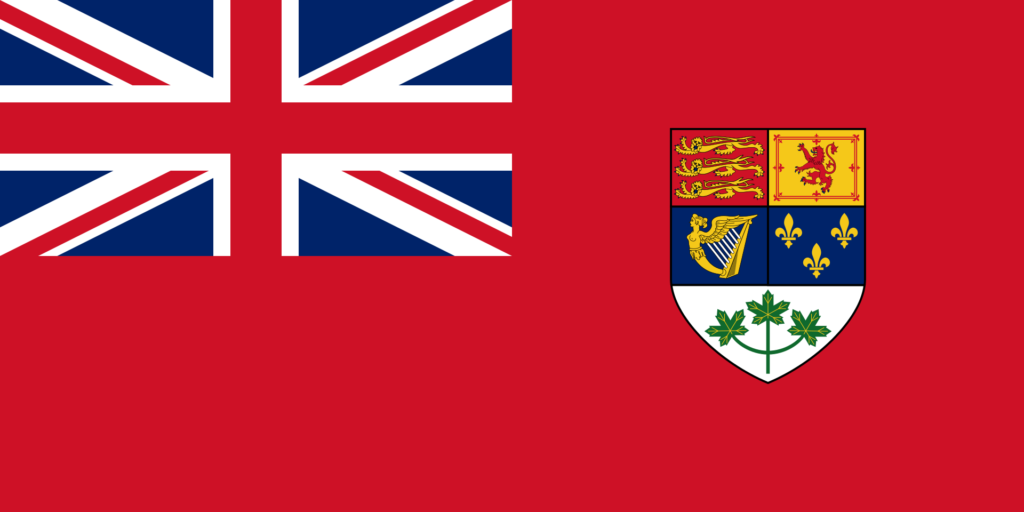 флаг канады-4