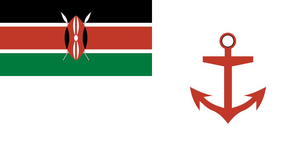 флаг кении-5