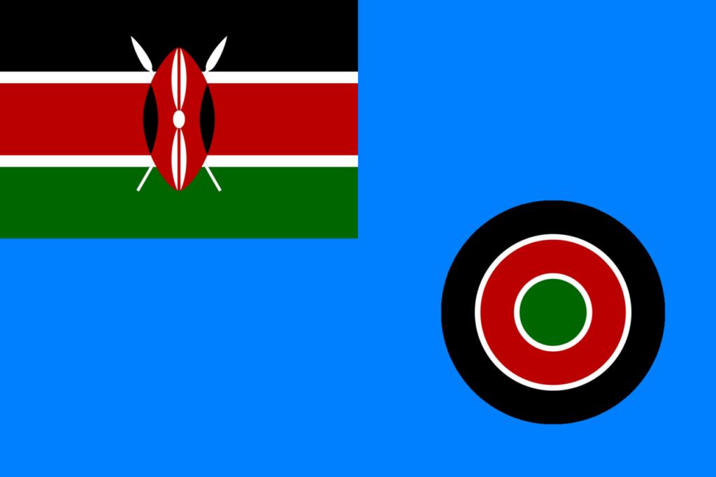 флаг кении-6