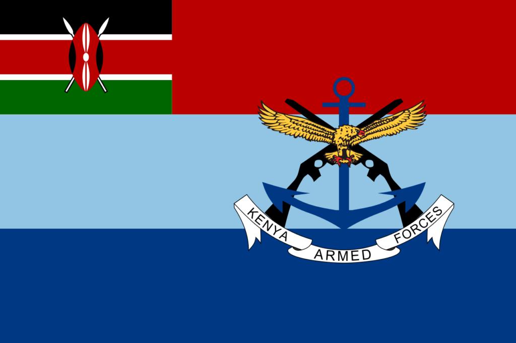 флаг кении-7
