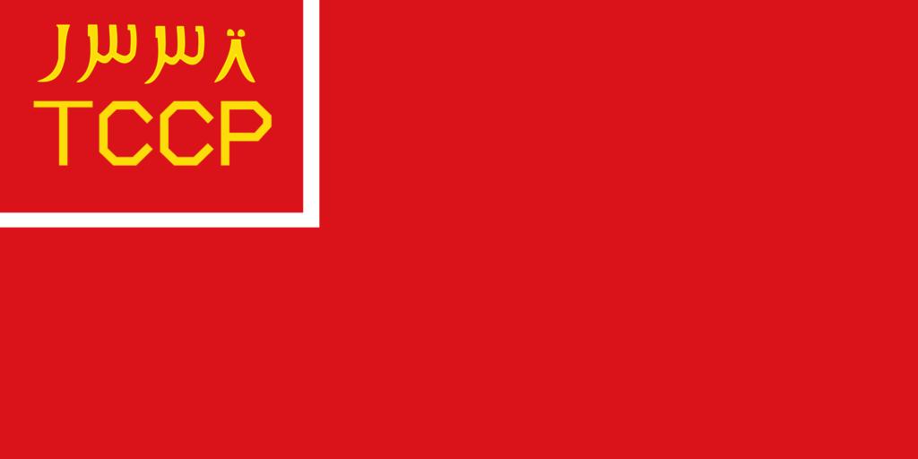флаг киргизии-3