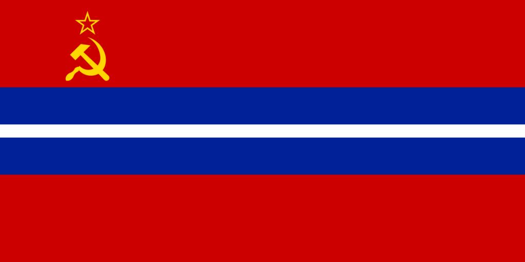 флаг киргизии-6