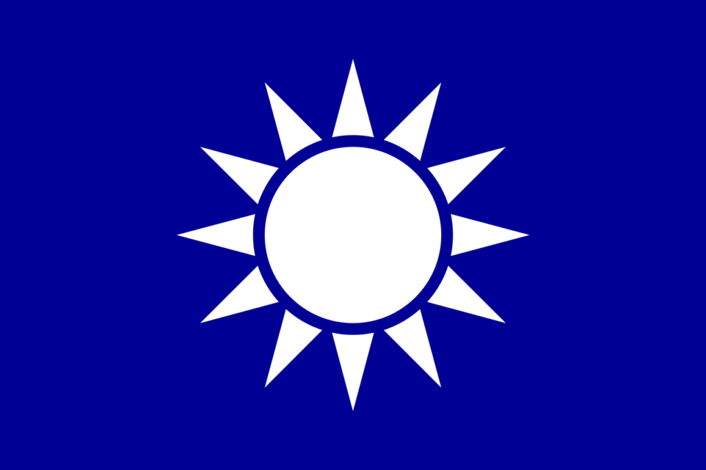 флаг китая-5