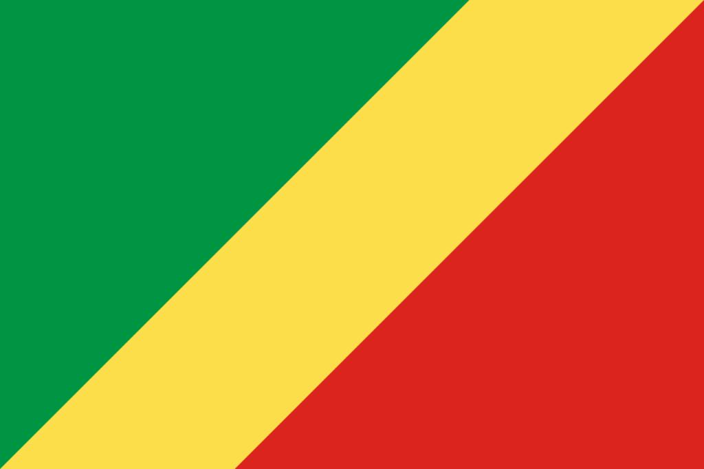 флаг конго-1