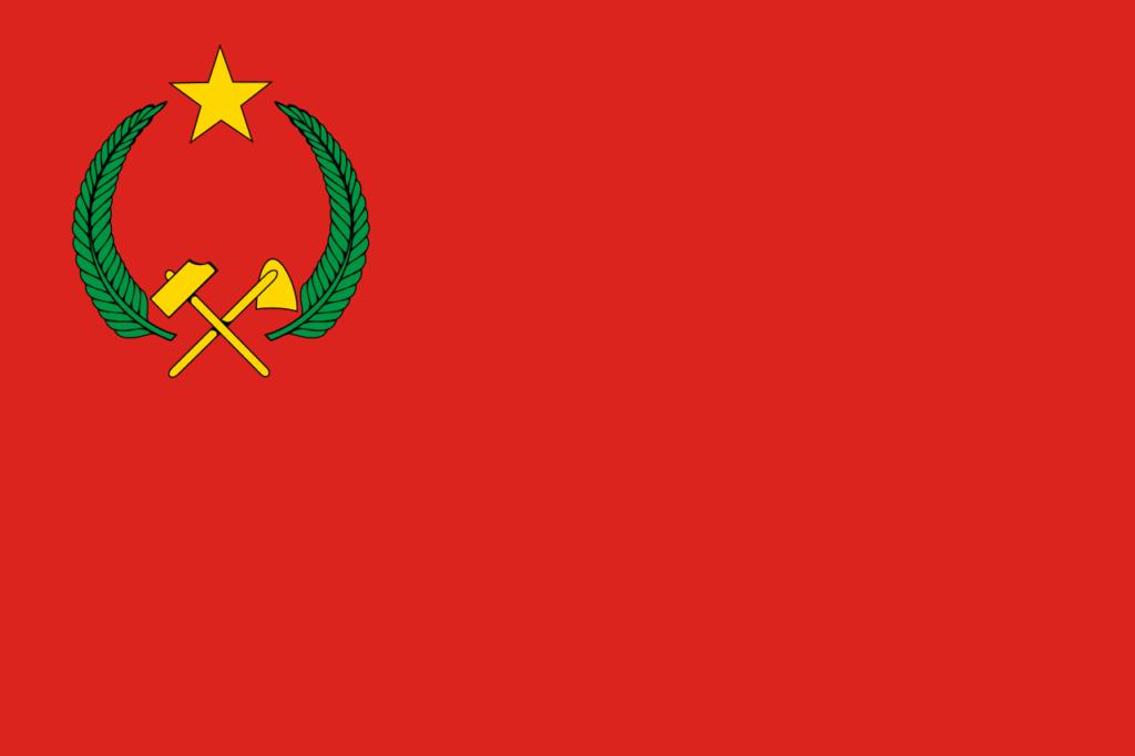 флаг конго-3