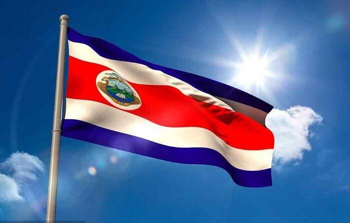 флаг коста-рики-11