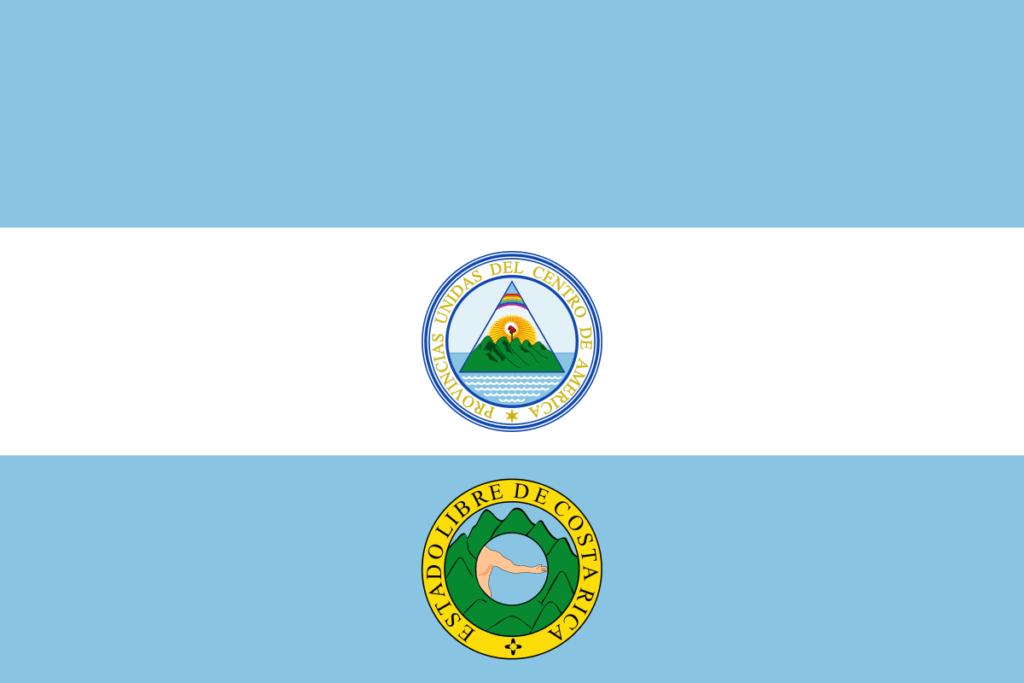 флаг коста-рики-5