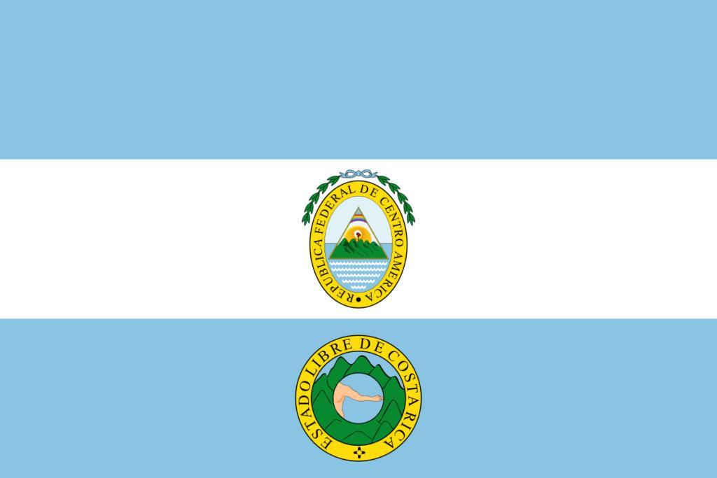 флаг коста-рики-6